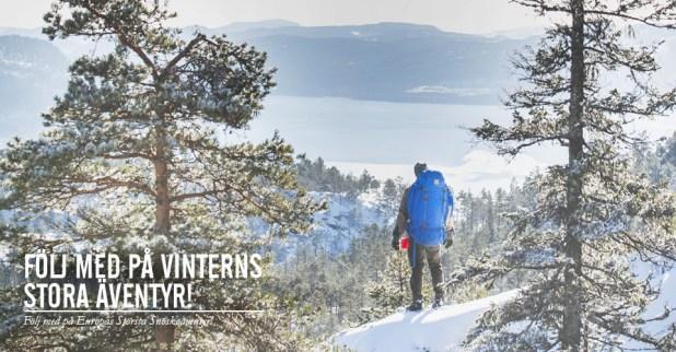 Höga Kusten Winter Classic. Bron: hogakustenwinterclassic.se