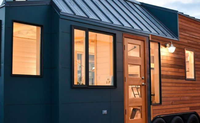 Tiny Houses For Sale In Eugene Tiny Houses For Sale