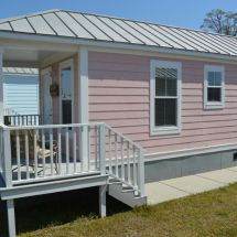 1 Bedroom Bath Cottages 350 Sq Ft Approx - Tiny House