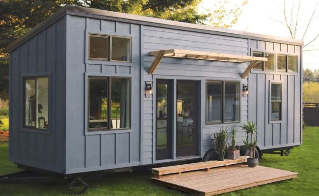 Tiny Houses For Sale In Oregon Tiny Houses For Sale