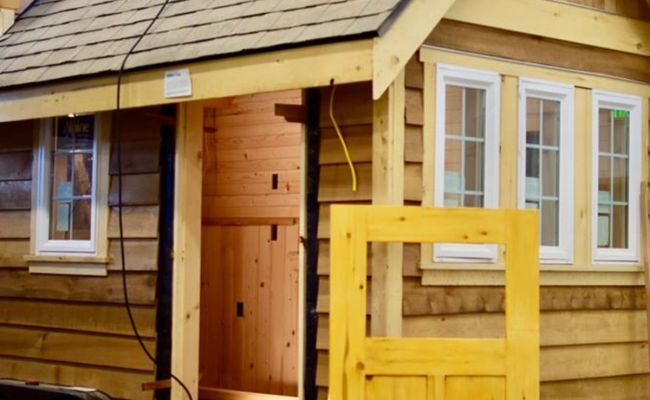 Tiny Houses For Sale In Alaska Tiny Houses For Sale