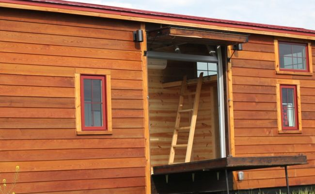 Tiny Houses For Sale In Montana Tiny Houses For Sale