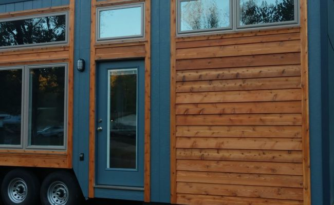 Tiny Houses For Sale In Indiana Tiny Houses For Sale