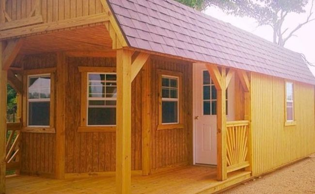 12x28 Tiny House Tiny House For Sale In Mineral Point