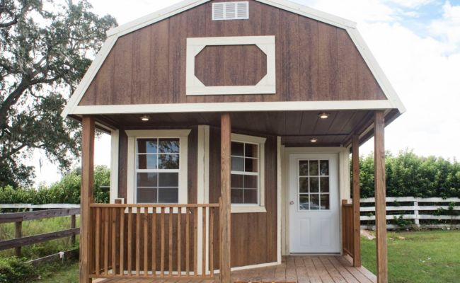 Rustic Tiny House Cabin Cabin For Rent In Weirsdale