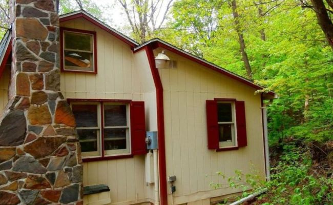 Unique Secluded Cottages In Eastern Wv Tiny House For