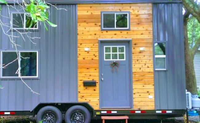 Tiny Houses For Sale In Jacksonville Tiny Houses For