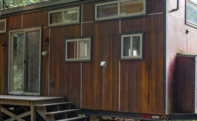Tiny Houses For Sale In Washington Tiny Houses For Sale