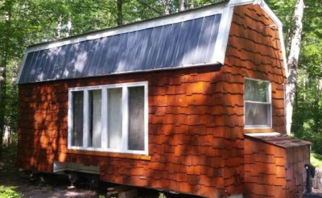 Tiny Houses For Sale In Michigan Tiny Houses For Sale