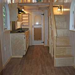 Copper Sink Kitchen Paula Deen Table The Chalet - Tiny House For Sale In San Jose, California ...