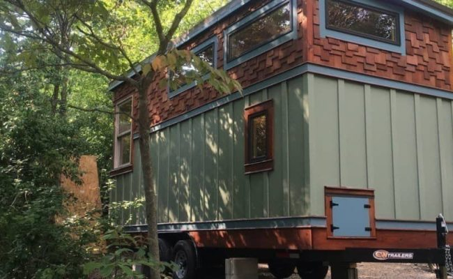Tiny House For Sale Asheville Nc Tiny House For Sale In