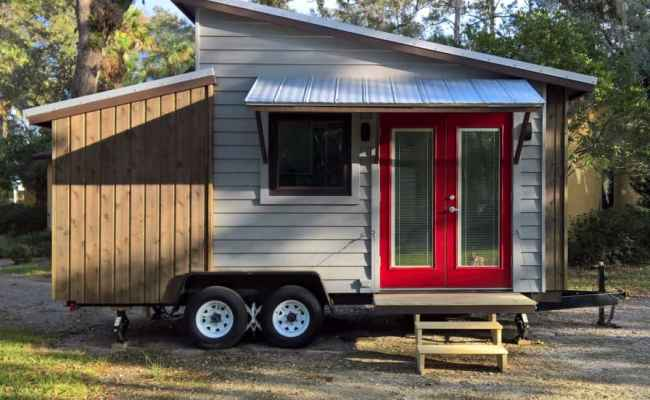 2018 Luxurious 19 Tiny House For Sale Tiny House For