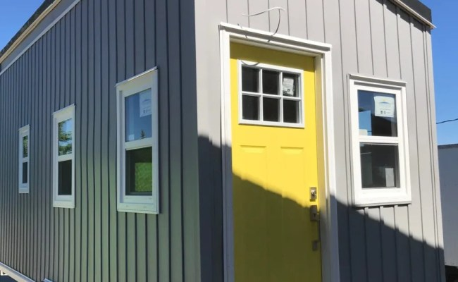 20 Tiny Home For Sale 80 Complete Tiny House For