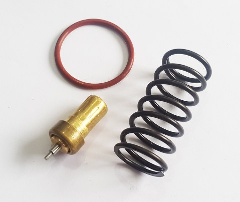 Kit de reparo da válvula termostática similar 021.0150-0