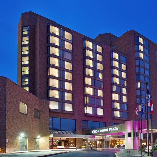 Crowne Plaza OttawaGatineau  Tourisme Outaouais  Tourisme Outaouais
