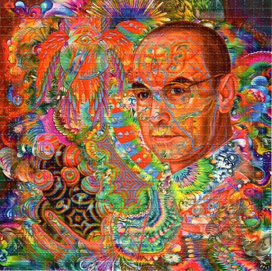 Image result for LSD Blotter