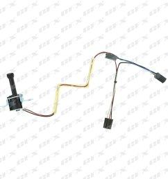 th700 r4 4l60 4l60e harness internal wire w lock up solenoid 1982 1992 [ 1000 x 1000 Pixel ]