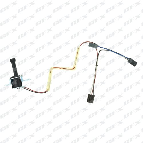small resolution of th700 r4 4l60 4l60e harness internal wire w lock up solenoid 1982 1992