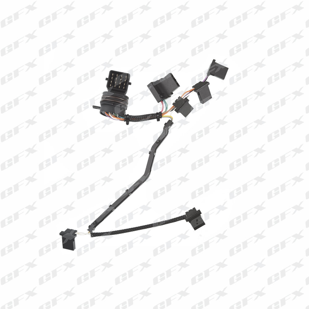 Ford 5r55e Wiring Harness. Ford. Auto Wiring Diagram