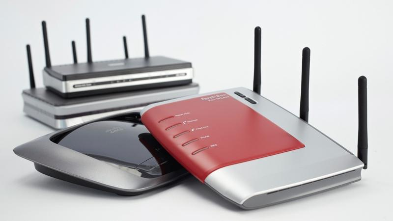 routers sold by treline kenya