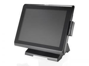 POSIFLEX POS Touch 1.53GHz, SATA Storage 500GB, 4Gb RAM