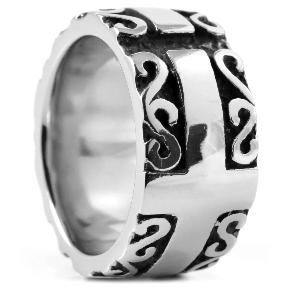 Wikinger Hochzeit Ringe