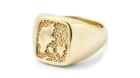 Danish Tribute In Gold 925s Ring | In stock! | Northern ...