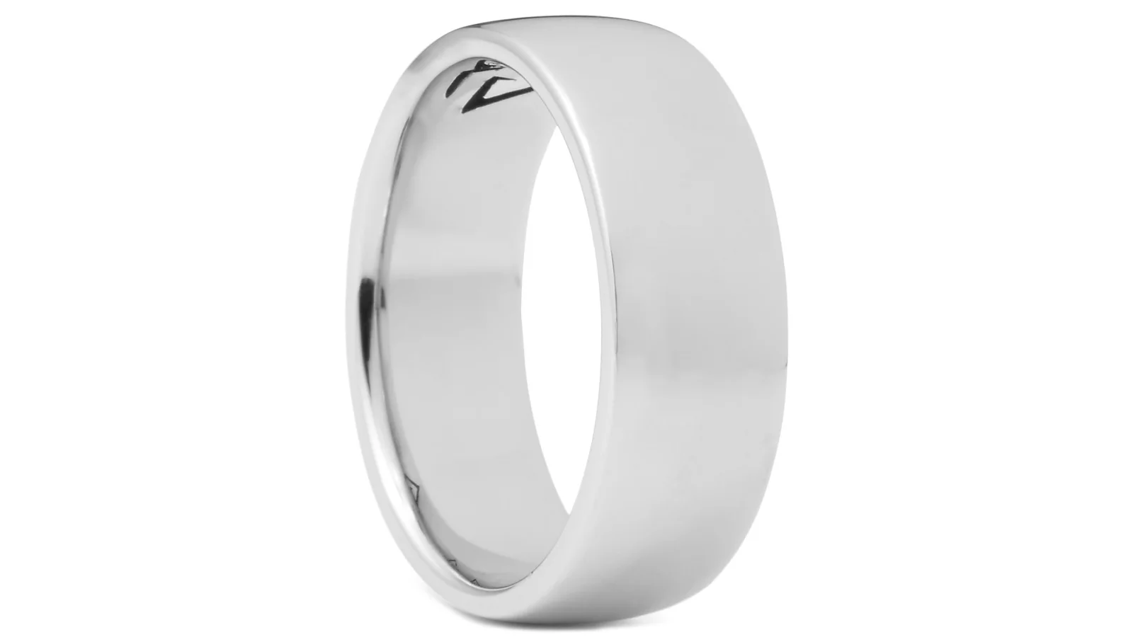 classic silver 925s ring