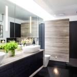Minimalist Luxury Bathroom With Japanese Wall Trends