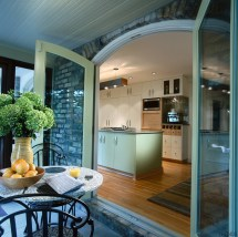 Kitchen Leading Covered . - 5 Trends