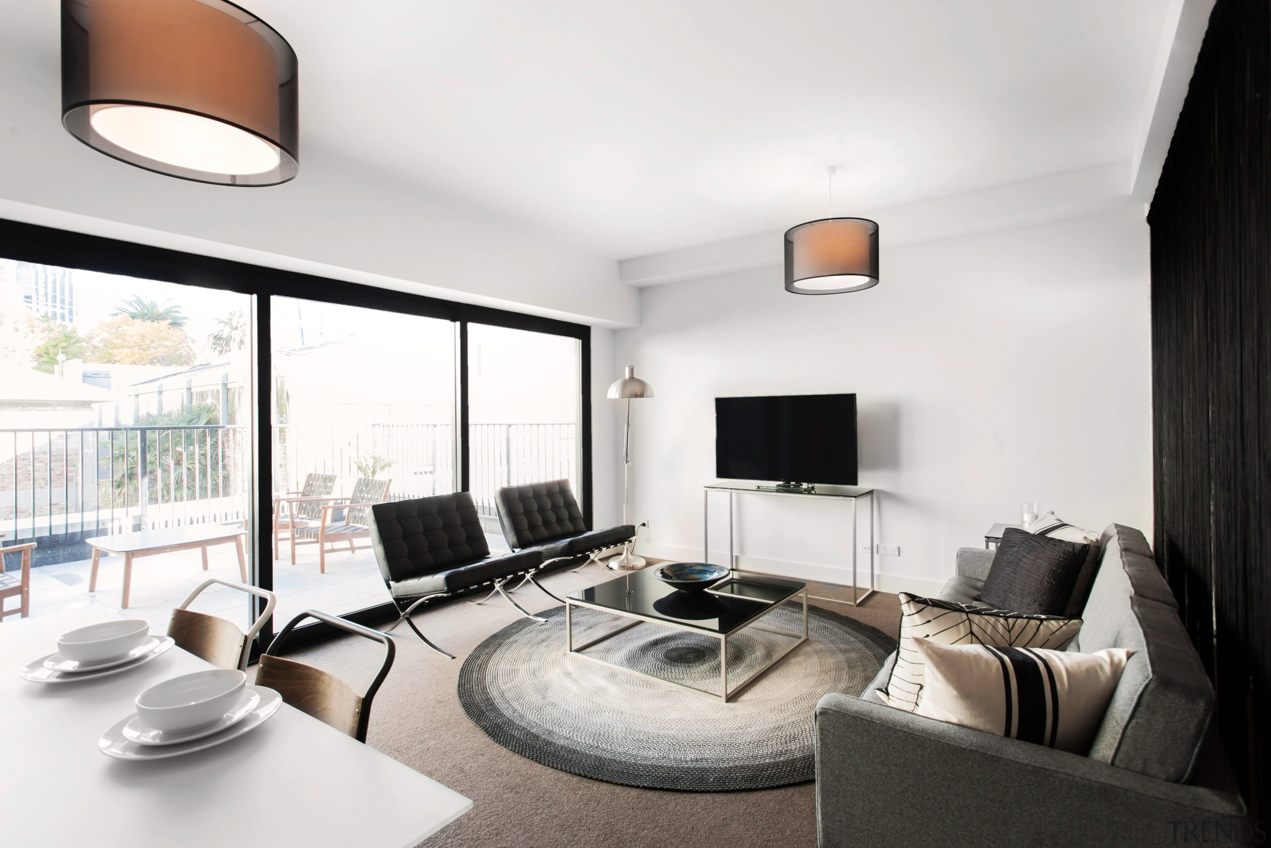 new york loft style living room best white paint color for located in close proximity to downtown restaurants trends shops and supermarkets parking the auckland waterfront block 7 offers apartments inspired by art deco period