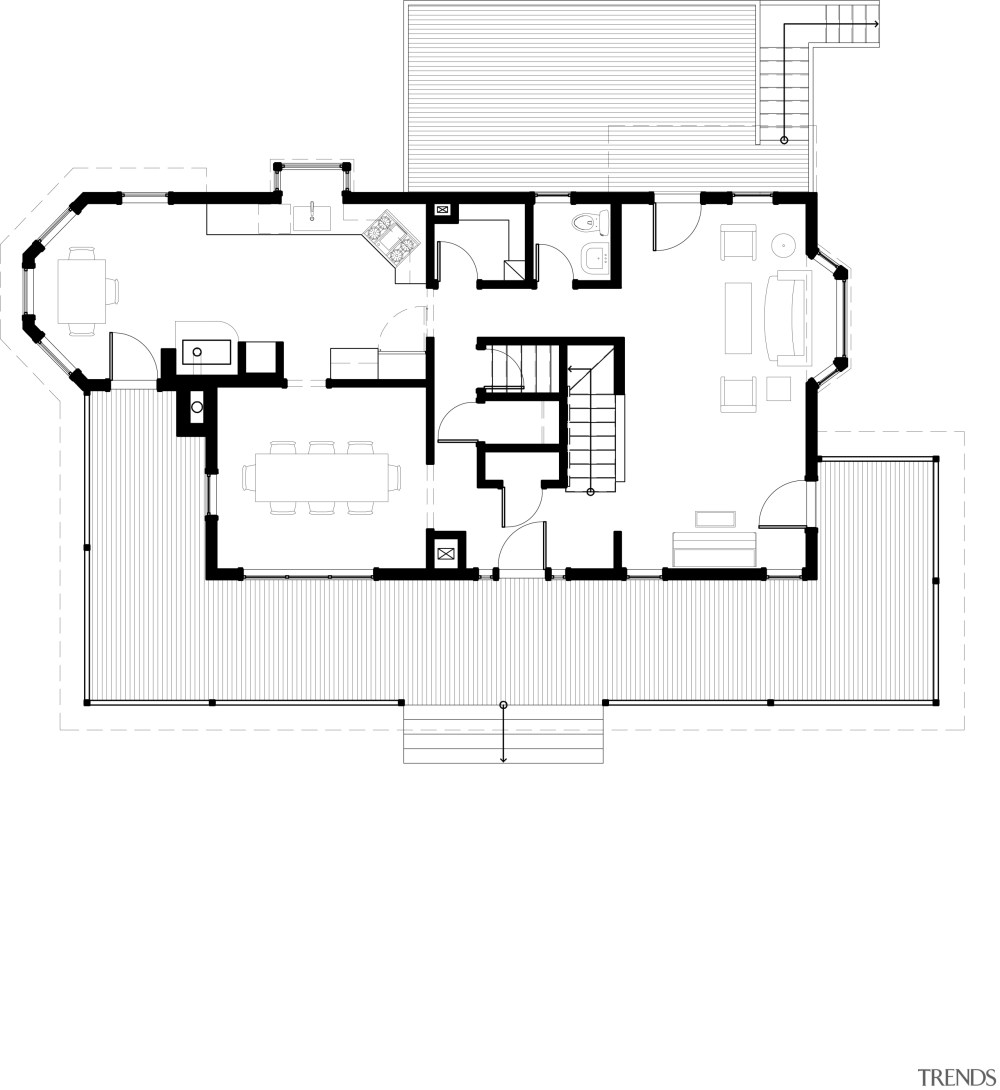 medium resolution of the kitchen features wooden flooring a wooden island appliances cabinetry sinks limestone countertops here is a view of the floor plan