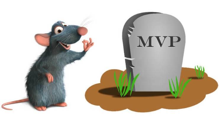 Era Minimum Viable Product Telah Mati, Saatnya Beralih ke Riskiest Assumption Test