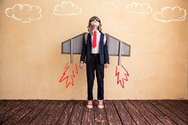 Yuk Simak 4 Nasihat yang Perlu Diketahui oleh para Founder Startup Muda di Asia
