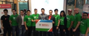 startup plug and play indonesia