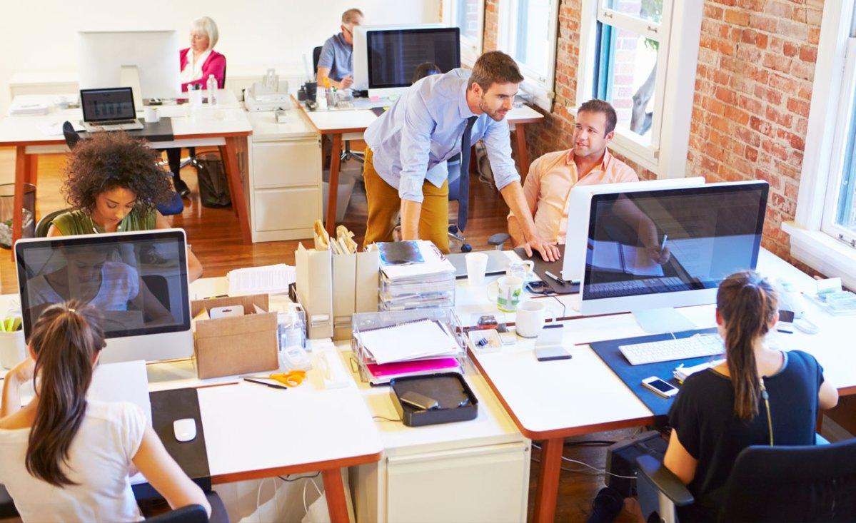 Meramal Masa Depan Bisnis Digital Agency