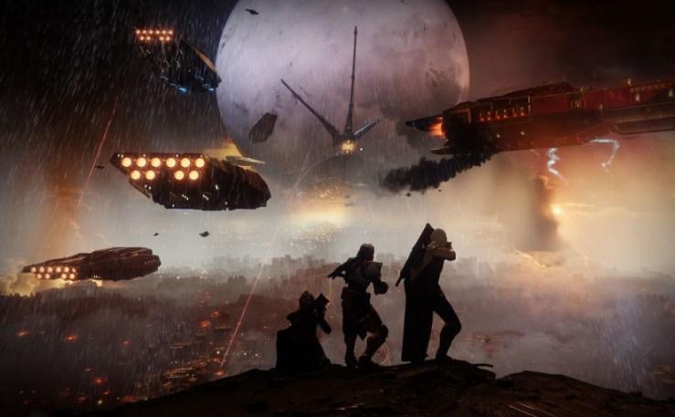 Ini Dia Game-Game Besar yang Akan Meluncur di Bulan September 2017
