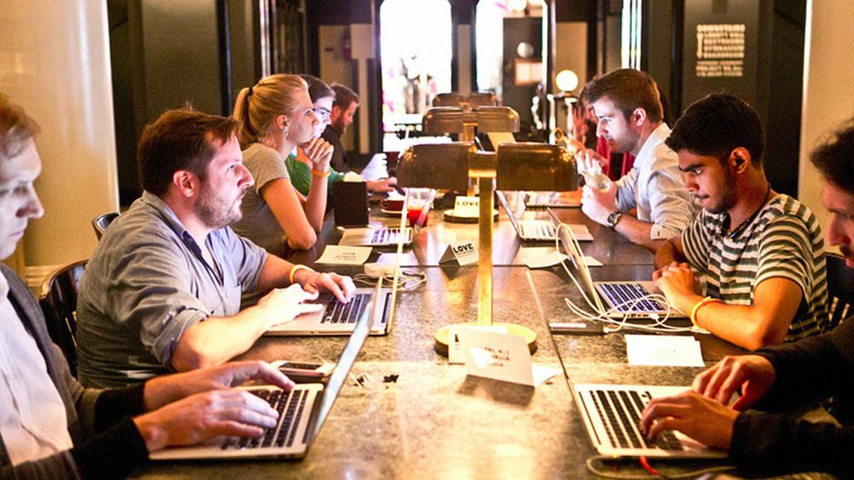 Ini Dia Rahasia Mengikuti Hackathon yang Programmer Wajib Ketahui