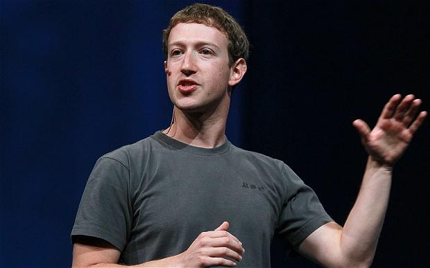 4 Kebiasaan Mark Zuckerberg yang Membuatnya Kaya di Usia Muda