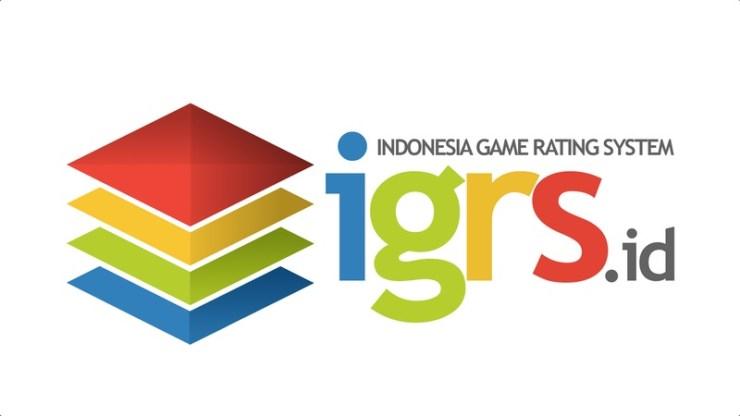 Akhirnya Indonesia Mempunyai Rating Game Sendiri