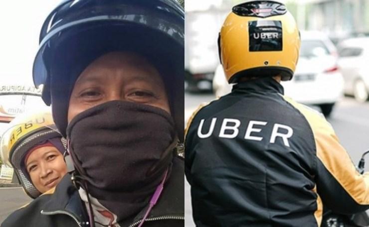 Menelisik Nasib Driver Uber Pasca Hengkang dari Indonesia