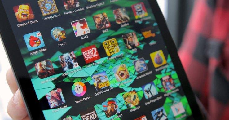 Ini Dia 20 Game Android Terbaik Yang Bisa Kamu Mainkan Tanpa