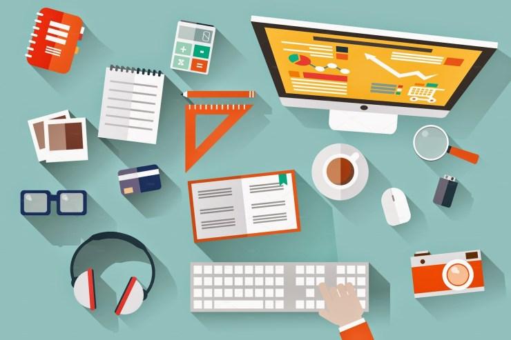 Inilah 6 Kesalahan Umum dalam Pembuatan Desain Website
