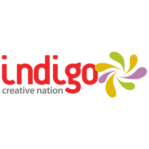 Indigo Creative Nation Trentech id