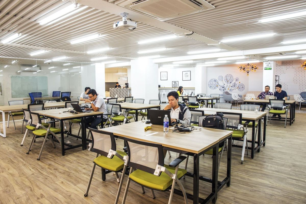 Inilah Kumpulan Co-Working Space di Jakarta yang Wajib Kamu Coba