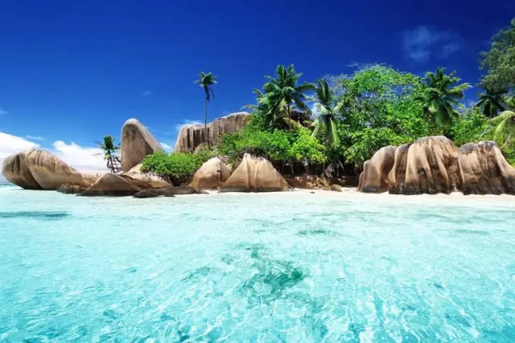 Berjaya Beau Vallon Bay Resort Seychelles Package With Early