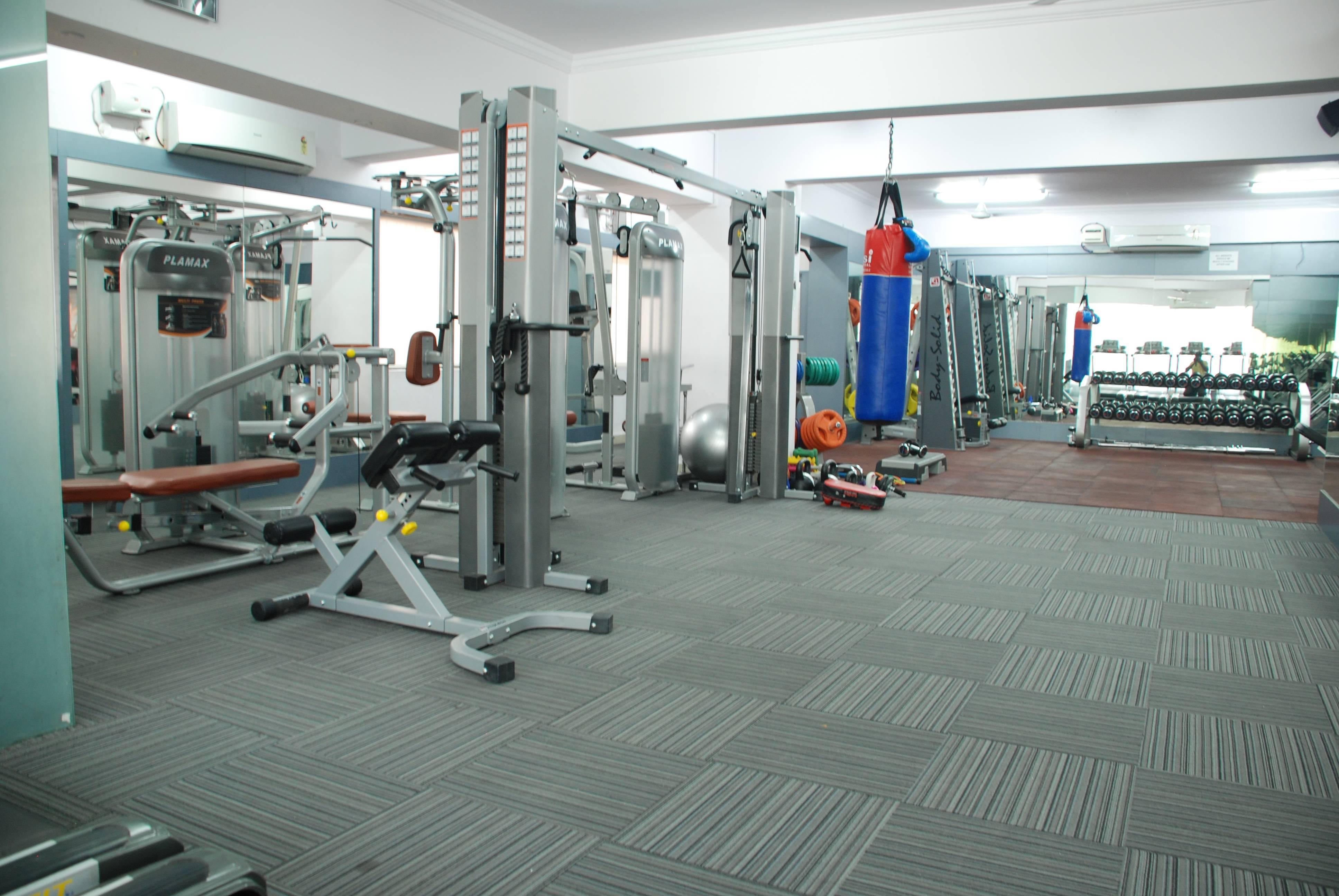 Best Gyms In Hyderabad Truecare Surgicals