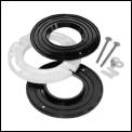 Toilet Flange Riser Kit