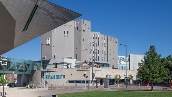 Denver Art Museum North Building Master Plan Tryba Architects