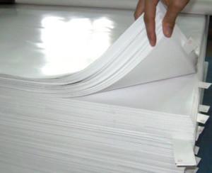 Jenis Kertas Undangan Artpaper